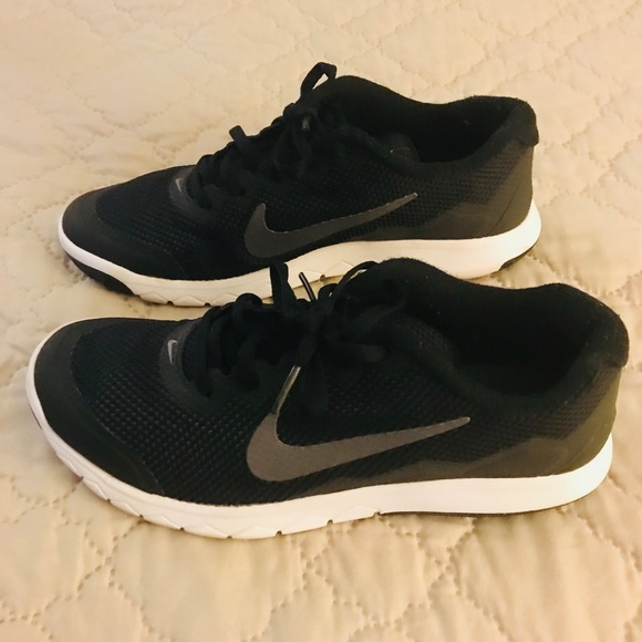 Clothing, Shoes & Accessories Kids' Clothing, Shoes & Accs Shop For Cheap 2014 Nike Huarache Run Black/blue Lagoon/black Youth Running Shoes Size 6.5y